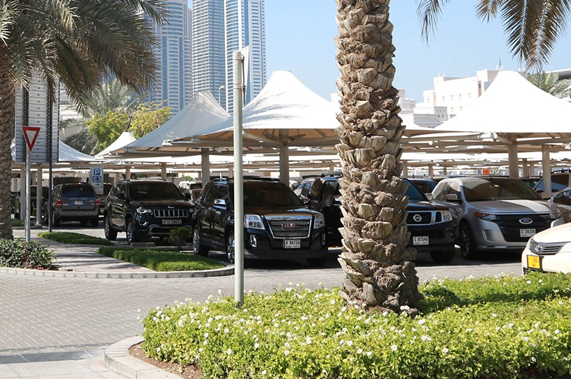 Best Dental Clinic in Sharjah
