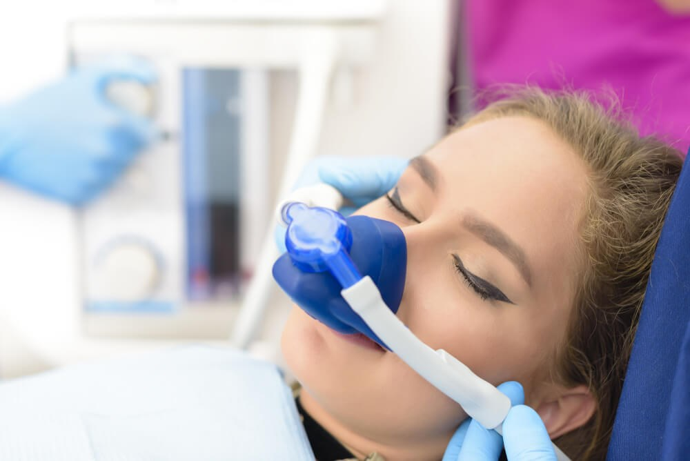 Sedation Dentistry in Sharjah