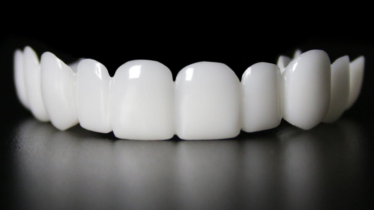 Cosmetic Dental Treatments sharjah